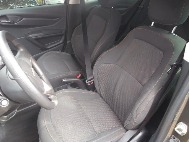 Chevrolet Onix 1.4 LTZ Manual Novo demais com MyLink - Foto 9