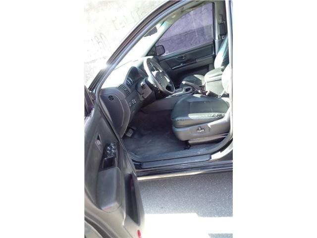 Kia Sorento 3.8 ex 4x4 v6 24v gasolina 4p automático - Foto 9
