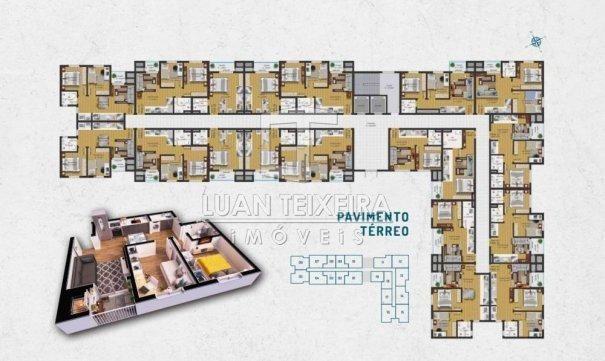 Duque 1128 - Apartamento em Lançamentos no bairro Fragata - Pelotas, RS - Foto 13