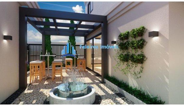 Apartamento 2 dormitórios e Sacada Jardim Paulista - Apartamento em Lançamentos ... - Foto 6