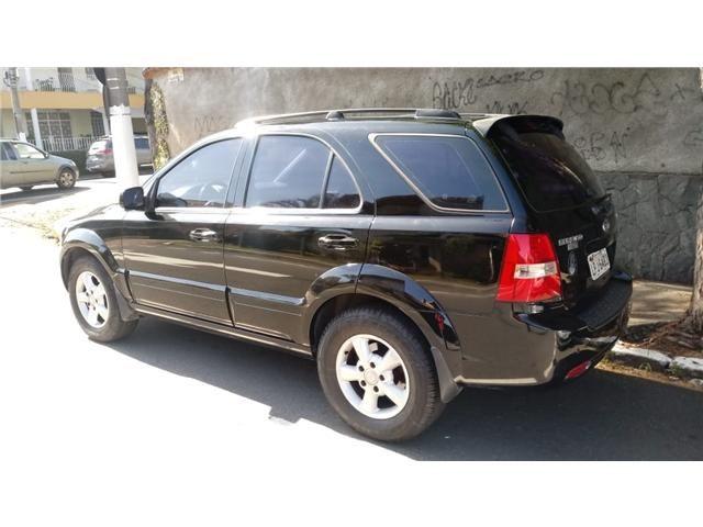Kia Sorento 3.8 ex 4x4 v6 24v gasolina 4p automático - Foto 7