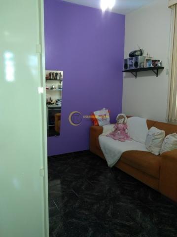 Apartamento 2 quartos com varanda em  Olaria - Quadra Azul - Foto 12
