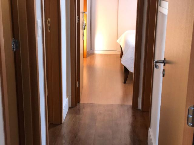 Apartamento a venda nova granada 3 quartos com 2 suítes 2 vagas cobertas e lazer - Foto 9
