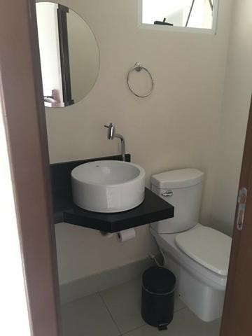 Sobrado Condomínio Villa Borghese 3 quartos 1 suíte Região Despraiado - Foto 11