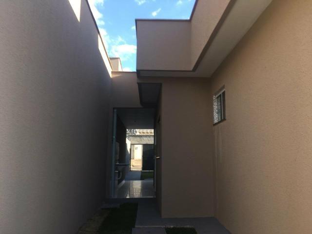 Bairro Independencia - Casa 2 quartos Excelente acabamento e localização - Foto 8