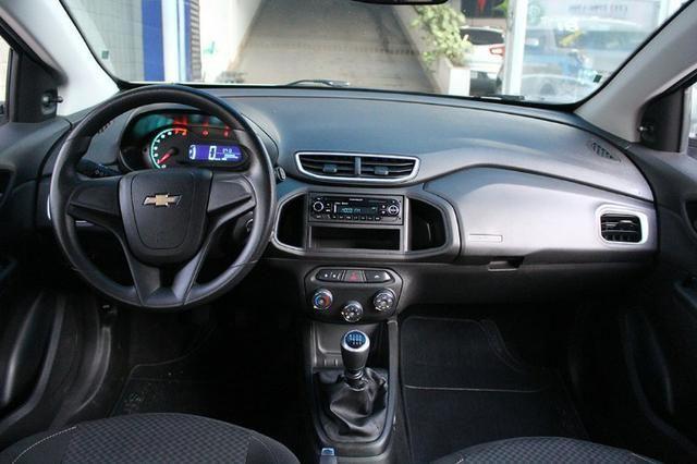 Gm - Chevrolet Onix LT 1.0 Flex 2018 - Foto 11