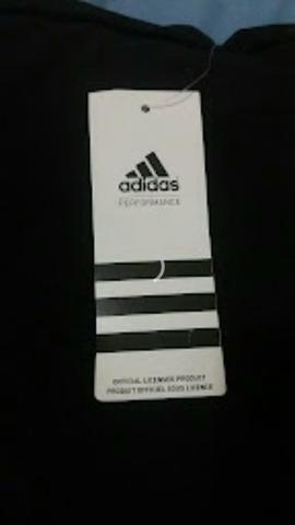 Calça comprida da adidas original nunca usada - Foto 2
