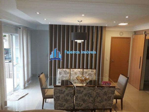 Residencial Grand Raya - Torre Jardin - Apartamento a Venda no bairro Jardim Bot... - Foto 2