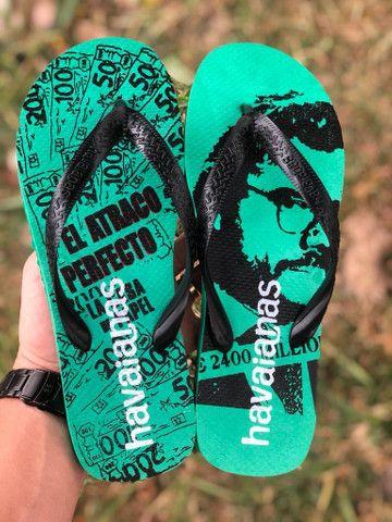 Sandálias atacado aparti de 10 pecas$10,00 - Foto 6