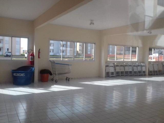57 m² - Impecável - Lindo apto - Foto 11