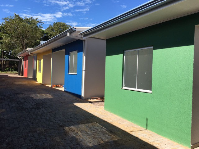 Alugo Casa com 01 quarto e 01 suite no Alto Alegre - Foto 2