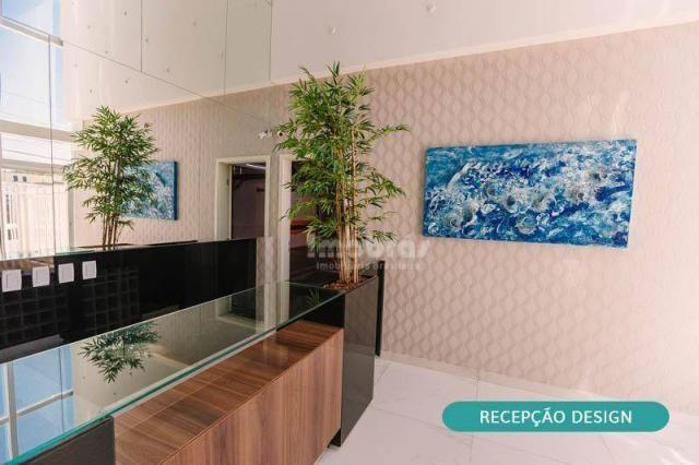 Absoluto Cocó, Apartamento com 3 dormitórios à venda, 158 m² por R$ 1.450.000 - Cocó - For - Foto 14