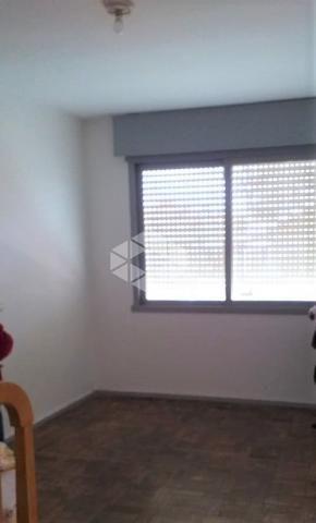 Apartamento à venda com 2 dormitórios em São sebastião, Porto alegre cod:9930232