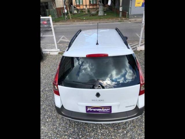Renault Megane Grand Tour Dynam. Hi-Flex 1.6 16V - Foto 8
