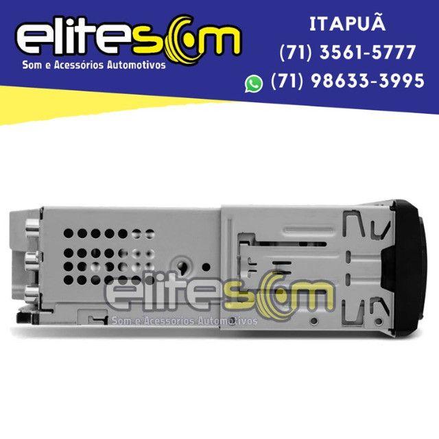 Aparelho Pioneer Sph-c10bt Smartphone Bluetooth Smart Sync instalado na Elite Som - Foto 9