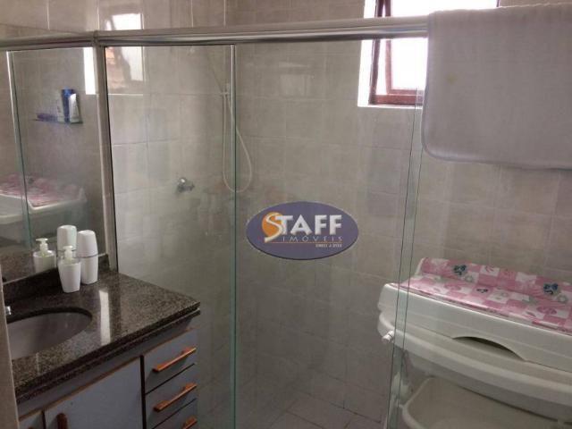 Cobertura Duplex Residencial à Venda, Bairro Passagem, Cabo Frio-RJ. - Foto 10