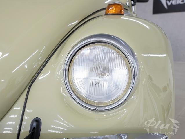 Volkswagen Fusca 1300L 2P - Foto 11