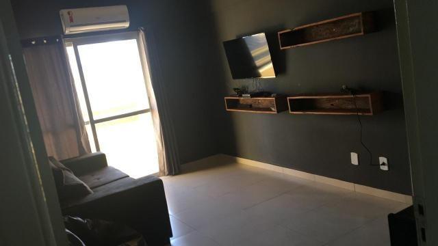 Apartamento com 1 dormitório para alugar, 50 m² por R$ 1.100/mês - Centro - São José do Ri - Foto 3