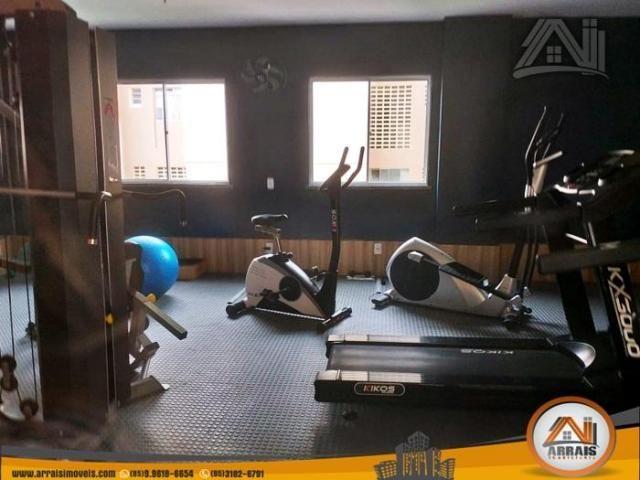 Apartamento com 2 Quartos à venda, 62 m² no Bairro Benfica - Foto 14