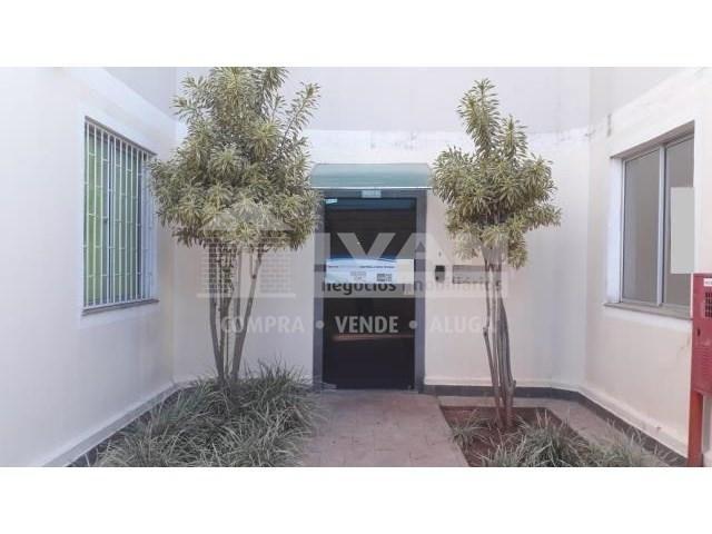 Apartamento à venda com 2 dormitórios em Gávea sul, Uberlândia cod:27499 - Foto 2
