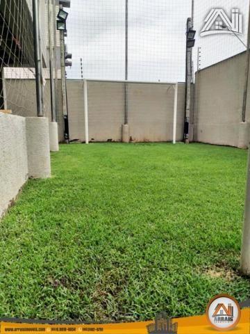 Apartamento com 2 Quartos à venda, 62 m² no Bairro Benfica - Foto 5