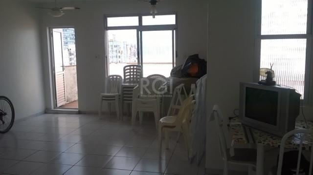 Apartamento à venda com 2 dormitórios em Centro histórico, Porto alegre cod:EL56352208 - Foto 15