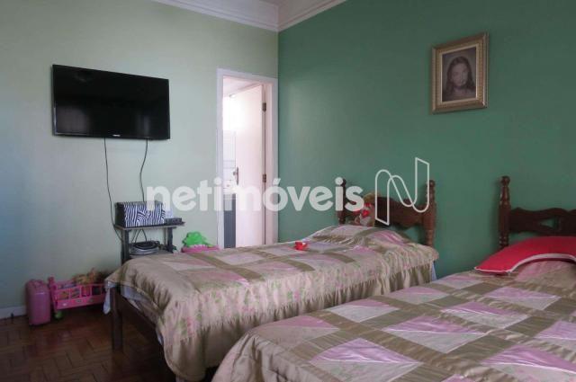 Apartamento à venda com 3 dormitórios em Barroca, Belo horizonte cod:802019 - Foto 12