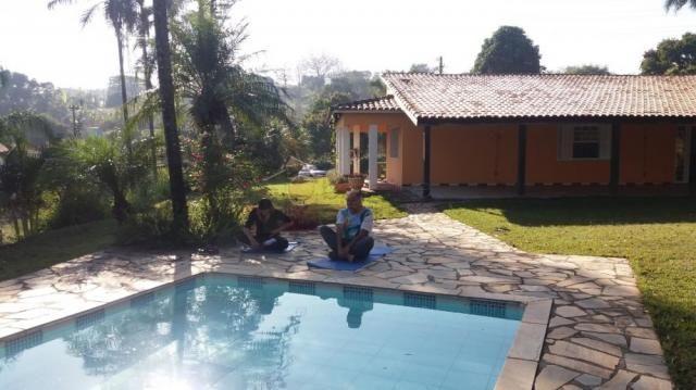 Chácara para alugar em Bairro dos fernandes, Jundiai cod:L8213