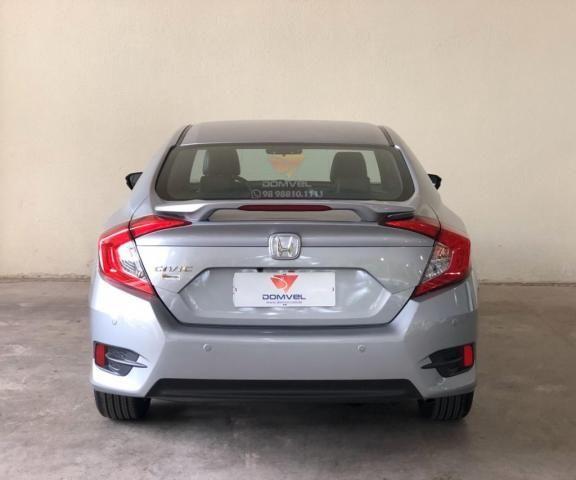 Honda Civic 2.0 EXL - Foto 3