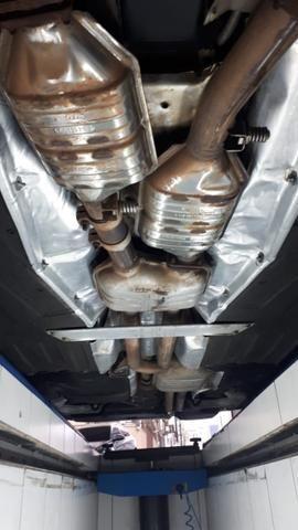 Audi A8 4.2 - Foto 7