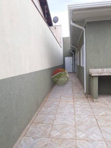 Casa com 3 dormitórios à venda, 170 m² por r$ 330.000 - Foto 16