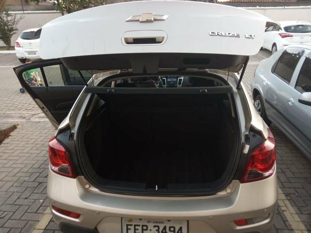 Vendo Cruze LT 2012 Automático * - Foto 11