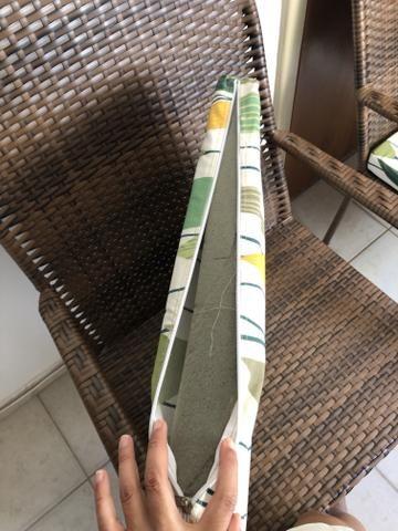 Conjunto de cadeira em vime - Foto 4