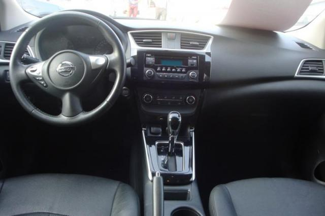 Nissan Sentra 2.0S Cvt - Foto 8
