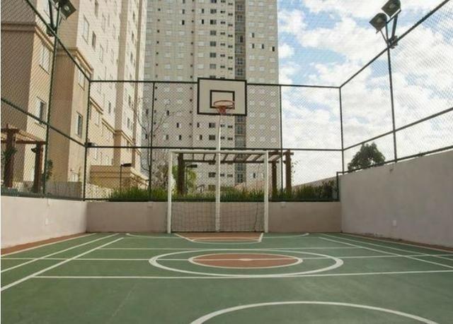 Apartamento em guarulhos fatto reserva vila rio 45mts 2dorm 1vaga lazer completo