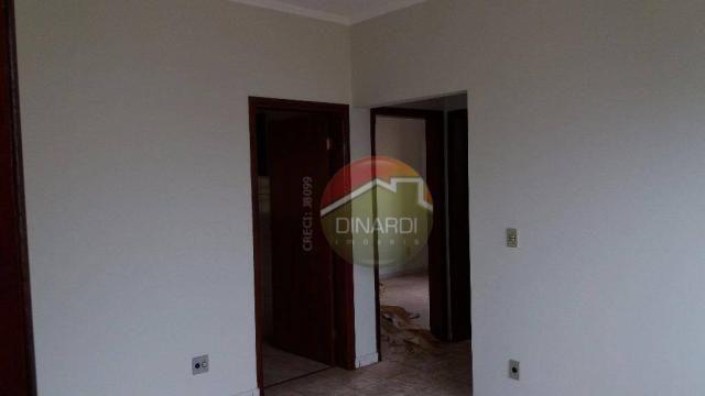 Apartamento residencial para locação, ipiranga, ribeirão preto - ap8761. - Foto 3