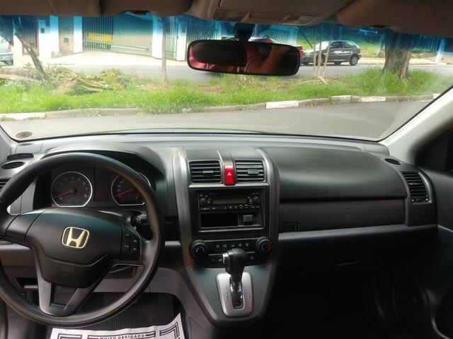 Honda CR-V LX Automático 2008 - Foto 4