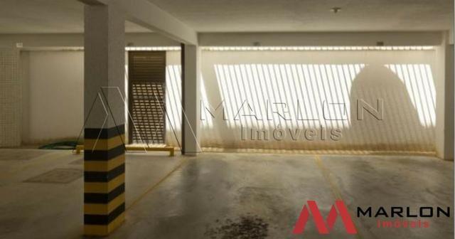 Apartamento Poeta/Ponta Negra, 2/4 sendo 1 suíte, com 65m² - Foto 7