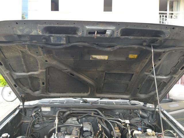 Pajero a diesel - Foto 6