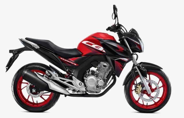 Honda CB 250 Twister 2020 - Foto 3
