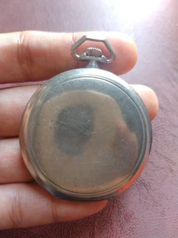 Relógio ômega antigo perfeito - Foto 2
