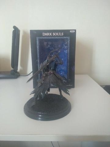 Boneco Action Figure Dark Souls Artorias The Abysswalker - Foto 4