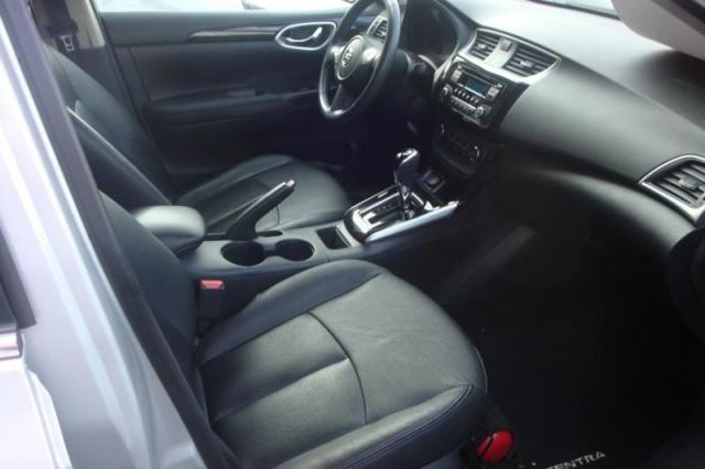 Nissan Sentra 2.0S Cvt - Foto 10