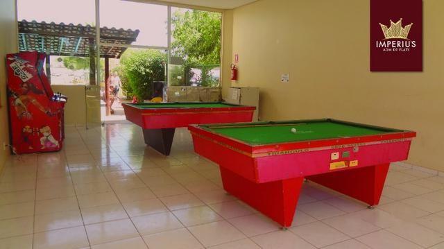 Apartamento com 01 Quarto, Thermas Place em Caldas Novas GO - Foto 13