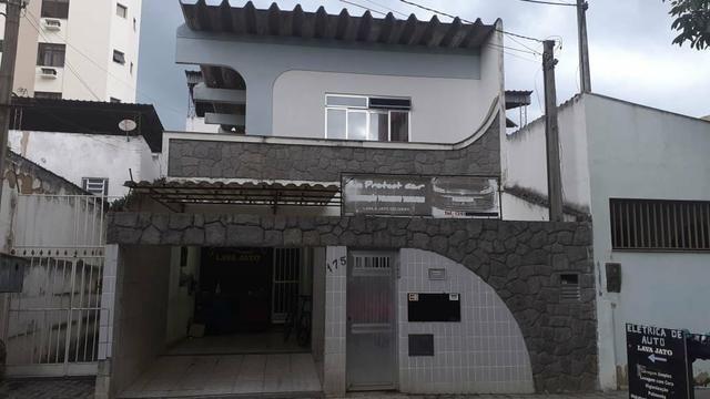 Casa no Centro de Três Rios-RJ