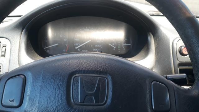 Honda Civic LX 1.6 16v AT nacional - Foto 4