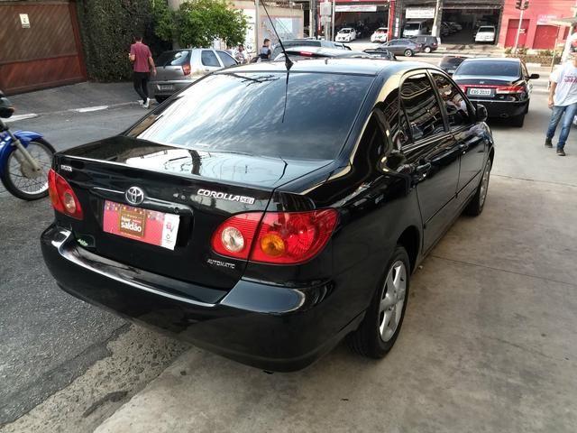 Toyota Corolla Xei 1.8 aut - Foto 4