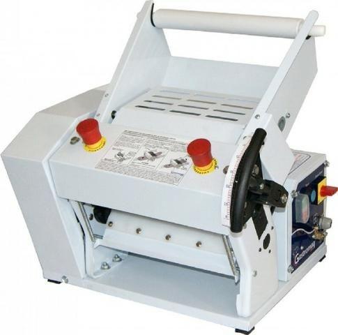 Cilindro laminador de mesa 300 - João