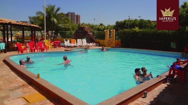 Apartamento com 01 Quarto, Thermas Place em Caldas Novas GO - Foto 15
