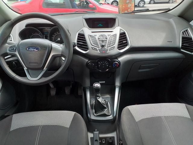 Ford EcoSport SE 1.6 Manual - Novo demais com Condições Imperdíveis!!! - Foto 6